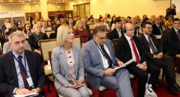 Ljubić: Bosni i Hercegovini potrebno kvalitetnije visoko obrazovanje