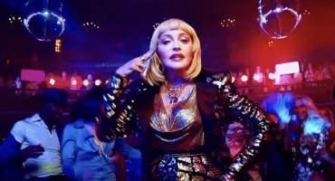Madonna optužena da nije platila koautora pjesme 'Gun control'