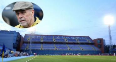 Maksimir ide u povijest: Bandić će na tom mjestu izgraditi novi stadion!