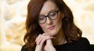 Martina Mlinarević opet laže. U životopisu, koji je otišao i u Češku i u Predsjedništvo BiH, jasno navela da ima fakultet