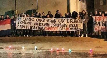 Bijakovići i Međugorje za Vukovar i Škabrnju
