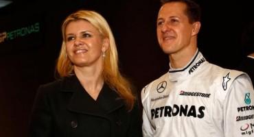 Schumacherova supruga otkrila: 'To je bila Michaelova želja'