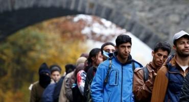 SLOBODAN UJIĆ BiH na proljeće očekuje tisuće novih ilegalnih migranata