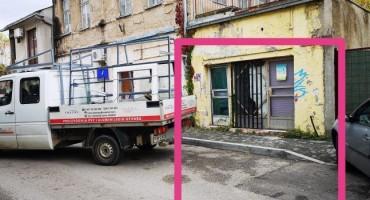 Identitet tijela pronađenog u Mostaru još nepoznat: Smrt je nastupila najmanje prije pola godine
