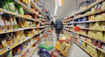 Potrošači na udaru: Rastu cijene hrane, zdravstva i režija u BiH