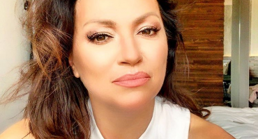 Nina Badrić objavila fotografiju iz djetinstva