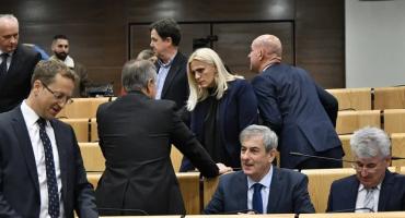 Unatoč šokantnim detaljima iz Zavoda Pazarić: Parlament FBiH odbio inicijativu da se zaustavi zlostavljanje djece