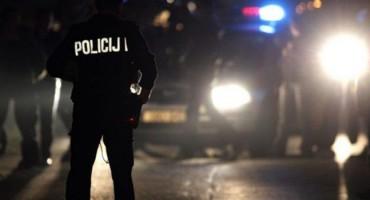 INTERVENIRALA POLICIJA Naguravanje ispred mostarskog Bristola