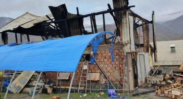 Izgorjela farma pilića u Goraždu