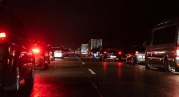 Bh. državljanin izazvao prometnu nesreću u kojoj su poginula dva migranta