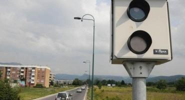 Prilagodite brzinu: Evo gdje sve vrebaju radari
