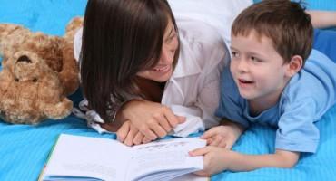 Šest stvari koje ne treba raditi pred djecom