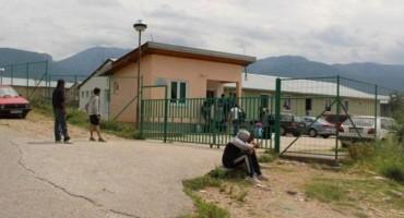Migrant u Salakovcu pokušao izvršiti samoubojstvo