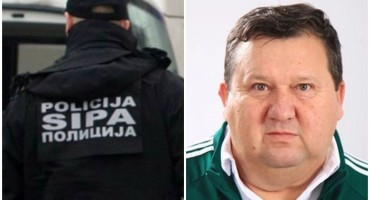 Prolić priznao krivnju u namještanju nogometnih utakmica u BiH