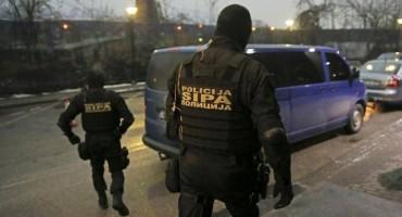 SIPA raspisala javni oglas za prijem novih policajaca