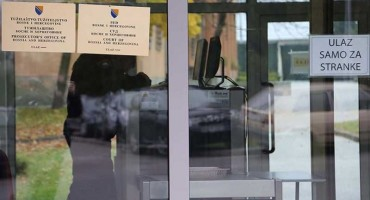 Predložen pritvor za Novalića, Solaka i Hodžića