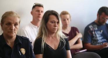 Sud smanjio kaznu vozačici koja je pijana prošla kroz crveno i usmrtila studenticu iz Čapljine