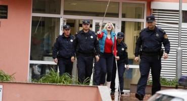 Sunita Hindić pokušala samoubojstvo u zatvorskoj ćeliji