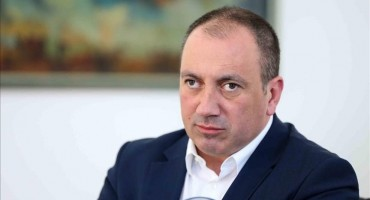 Crnadak: 'Činjenica je da je po pitanju stručne spreme novog veleposlanika postojala kolizija s onim što piše u Pravilniku'