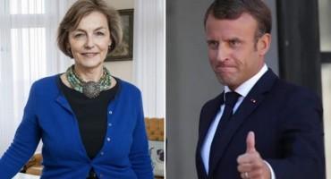 Pusić poručila Macronu: Trebao bi posjetiti Bosnu i Hercegovinu