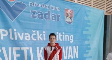 Odlični rezultati APK Zrinjski na turniru u Zadru