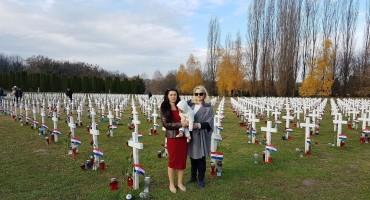 Vlatka Vukelić: Vukovar naših života