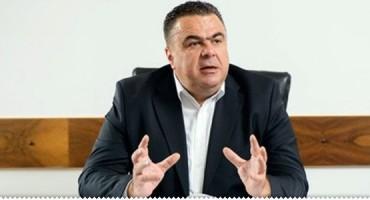 Ministar unutarnjih poslova Zdravko Boras ponudio ostavku