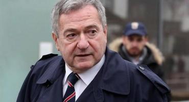 Zdravko Mustač izručen Hrvatskoj