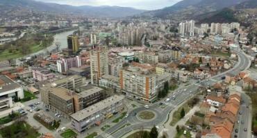 Arapi žele graditi trgovački centar i rekreativno-poslovni kompleks u Zenici