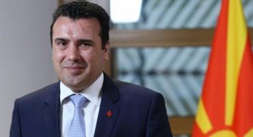 Premijer Sjeverne Makedonije Zoran Zaev podnio ostavku