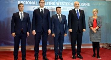 Zvizdić: BiH nema konsenzus o inicijativi 'mali Schengen'