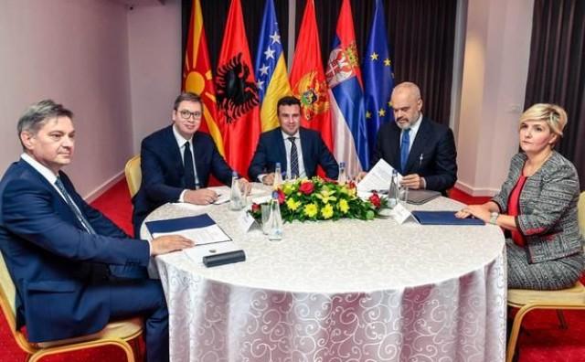 """Zapadni Balkan na europsko NE odgovara """"mini Schengenom"""""""