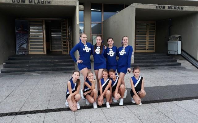 Širokom tri zlata na Međunarodnom turniru u Sarajevu