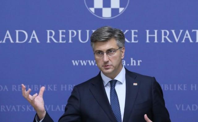 ANDREJ PLENKOVIĆ Ne osjećam se odgovornim za poraz Kolinde Grabar-Kitarović