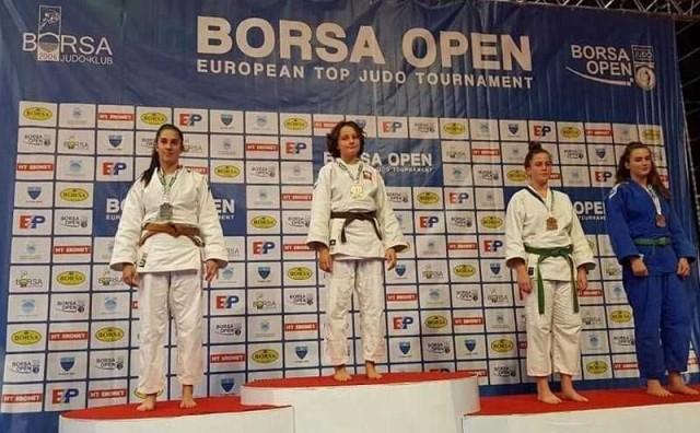 Džidić i Čule brončane na ovogodišnjem Europskom top turniru Borsa Open