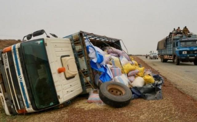 Islamisti napali konvoj kanadske kompanije: 37 mrtvih, 60 ozlijeđenih