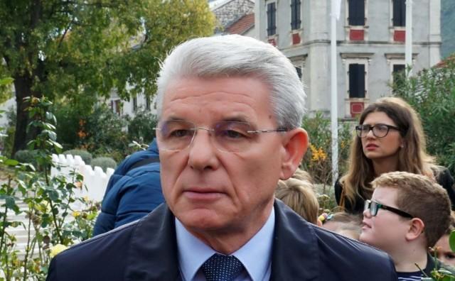 Džaferović: Naš cilj je cjelovita i demokratska BiH i od toga nećemo odustati