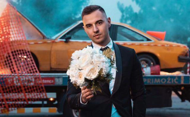 Frano Pehar: Kad dođem u svoju Hercegovinu obično to bude na neko svadbeno slavlje, tako je i došlo do 'Momačke'