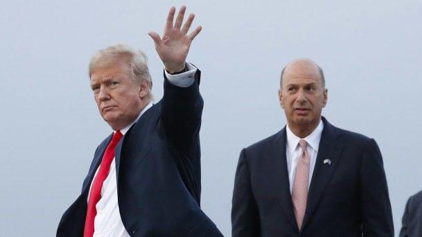 Trumpa optužio i veliki prijatelj: Jedan od njegova 'tri amigosa'