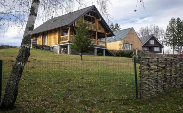 Vikendice bogataša: Mamići kupili cijelo selo, blizu odmaraju Todorići i Vidoševići