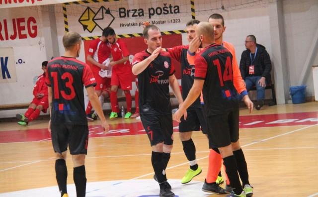 Rudnik 'pokleknuo' i treći put ove sezone, u Mostaru slavio FK Konjodor
