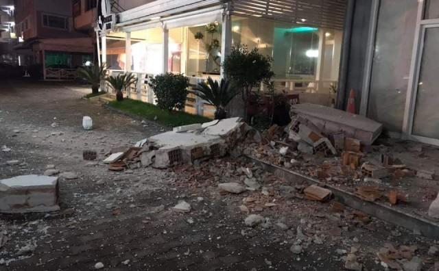 Razoran potres u Albaniji, treslo i u Hercegovini