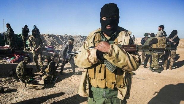 NJEMAČKA Muškarac optužen za pomoć ISIL-u