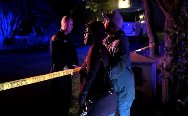 Četiri osobe ubijene na zabavi za Noć vještica u Kaliforniji