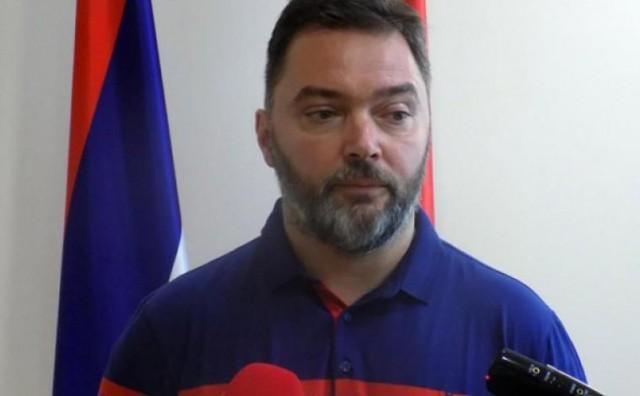 Košarac: Za sve blokade su odgovorna dva člana Predsjedništva BiH izabrana bošnjačkim glasovima