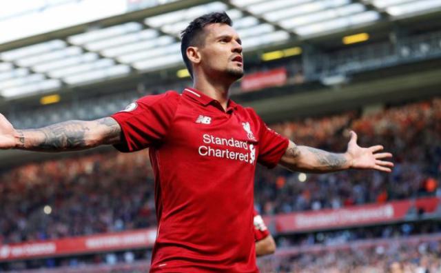 LP Lovren spasio Liverpool, Barcelona lako protiv Borussije