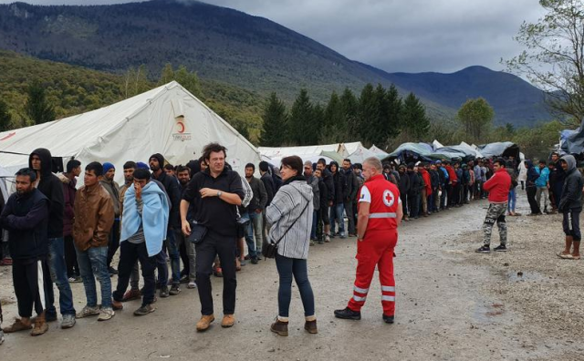 MUP HNŽ: Izjava Semihe Borovac da se osigura smještaj za maloljetnike bez pratnje u Salakovacu su neprihvatljive