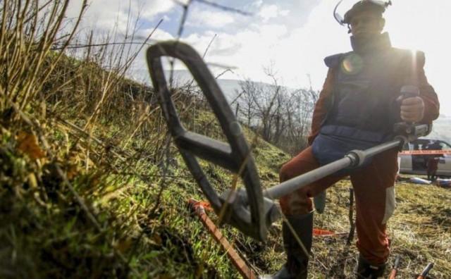 Bosna i Hercegovina do 2025. godine bi mogla biti zemlja sigurna od mina