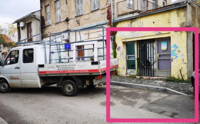 Novi detalji horora u Mostaru: Uz raspadnuto tijelo pronađene i dvije torbe