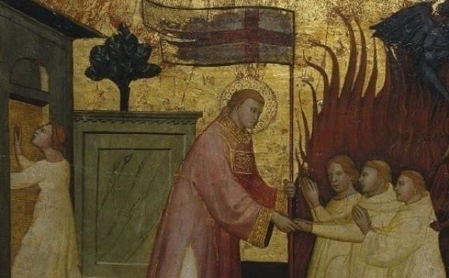 Dušni dan: Spomen svih vjernih i mrtvih